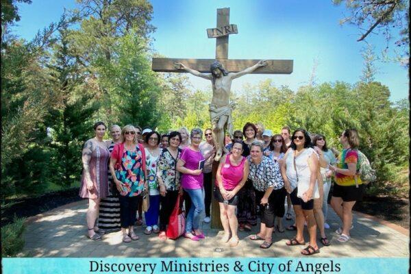 City of Angels Women's Retreat - 6/5/21